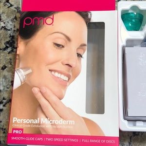 PMD Makeup - PMD Personal Microderm PRO • Teal